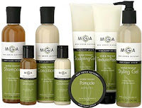 List Of Natural Hair Care Companies