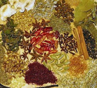 Articole culinare : Plante aromatice, mirodenii, oţet şi alte grăsimi