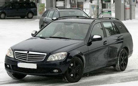 New more motorcycle mercedes benz cls station wagon akan for Mercedes benz cls station wagon