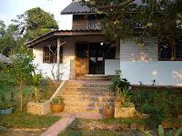 klong prao bungalows