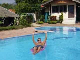 bigelk pool