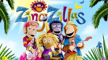 Proud supplier to CBeebies