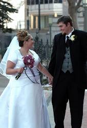 Mr. & Mrs. Nichol