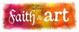 Faith & Art
