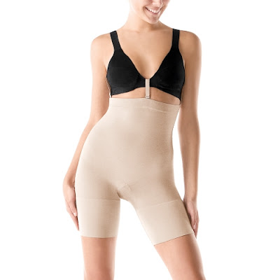 Get the Kymaro New Body Shaper cheap and with no shipping costs. I purchased these items for a friend who did not want them and now you can have them at a low price. They are brand-new, never been worn and still in the boxes. They are size XXL, in black and nude, top and bottom. You may buy them for $15 each or all four of them for $