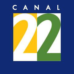 Canal 22 de Mexico