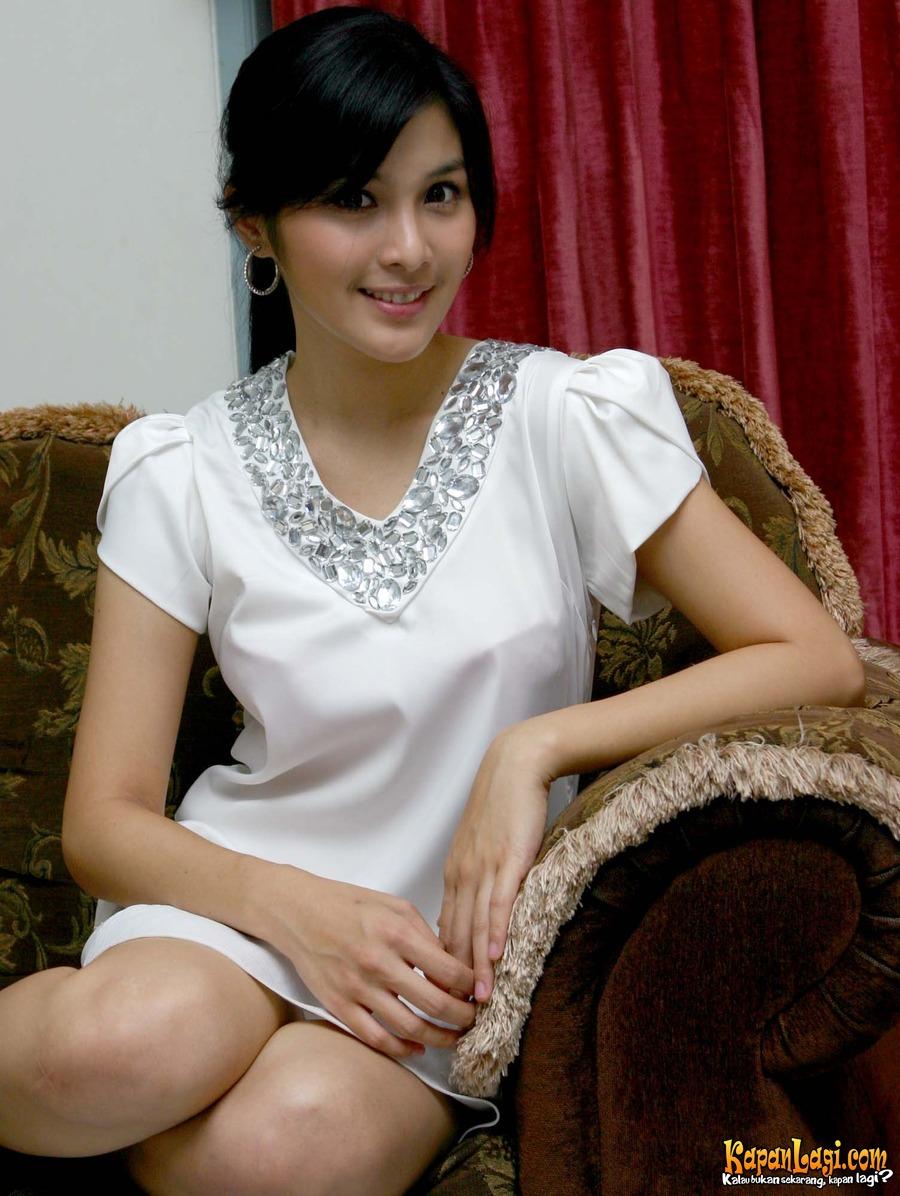 Video Porno Sandra Dewi