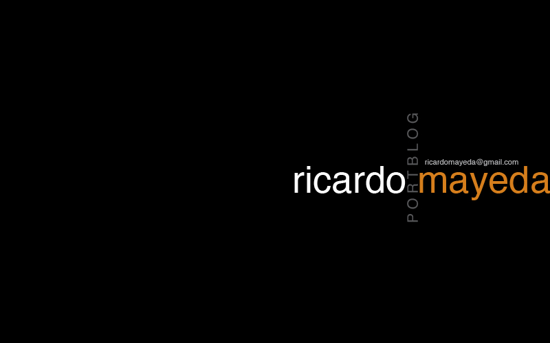 Ricardo Mayeda