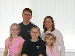 VanderMeyden Family