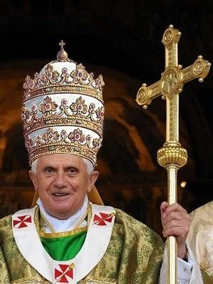 Romano Pontifice