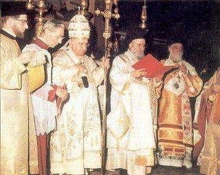 El Beato Juan XXIII
