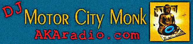 Motor City Monk Radio