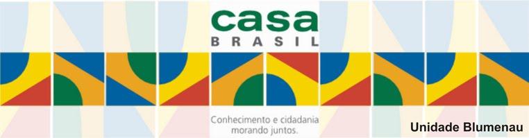 Casa Brasil Blumenau