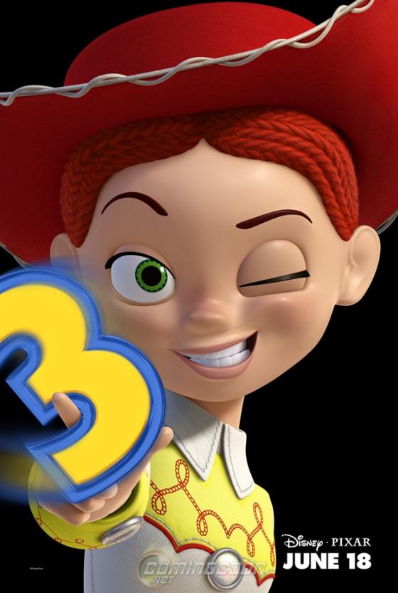 Toy Story 3: variaciones sobre el tema | Las opiniones del Rufián ...