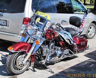Dad's Ride
