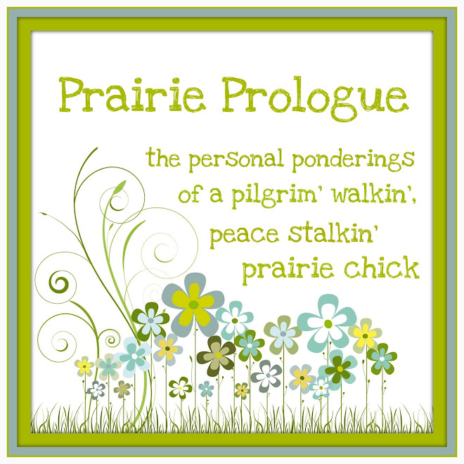 Prairie Prologue