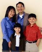 Fortalecer a Família