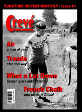 Crevé Magazine