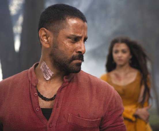 Raavanan Video Songs