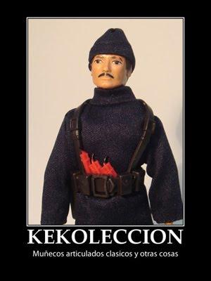kekoleccion