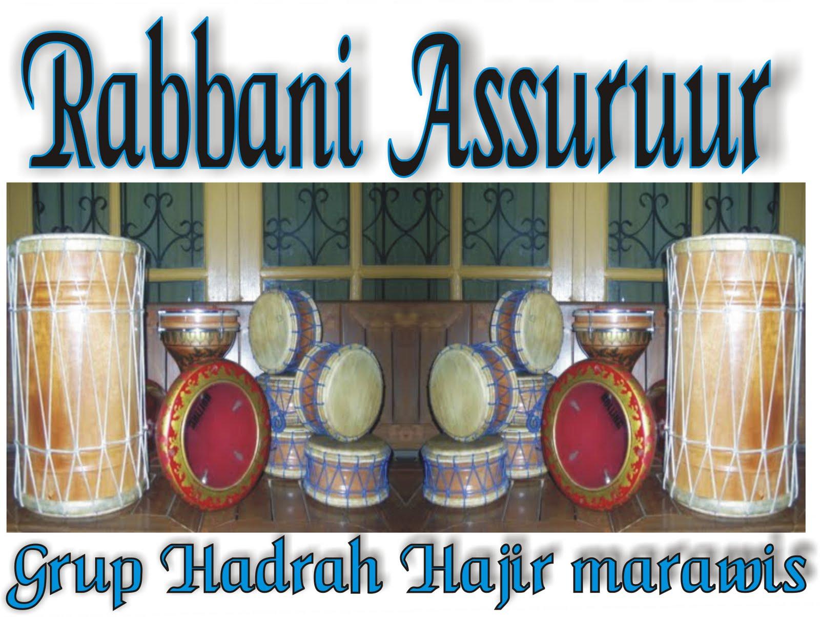 Rabbani Assuruur