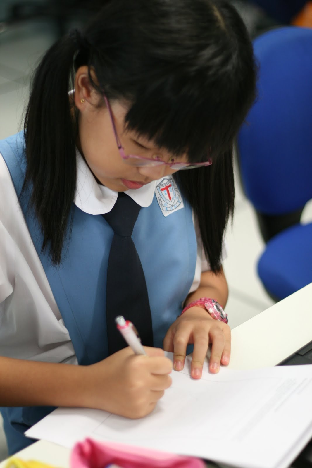 creative writing primary school singapore