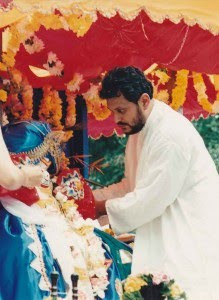BLOG DE SRI JAGANNATHA