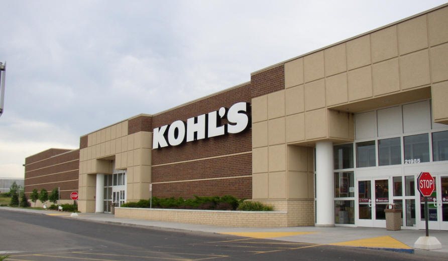 Capt. Spaulding's World: KOHLS' Announces 260 (Mostly Minimum-Wage ...