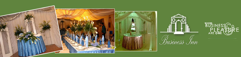 Bacolod Business Inn - Hotel Weddings in Bacolod/Wedding Reception Venues in Bacolod City