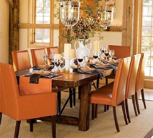 Latest fashion pottery barn introduces bench wright for Latest trend in dining table