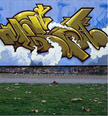 graffiti 3d, graffiti tag