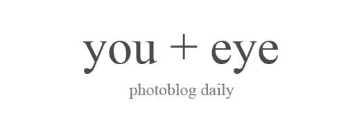 You + Eye