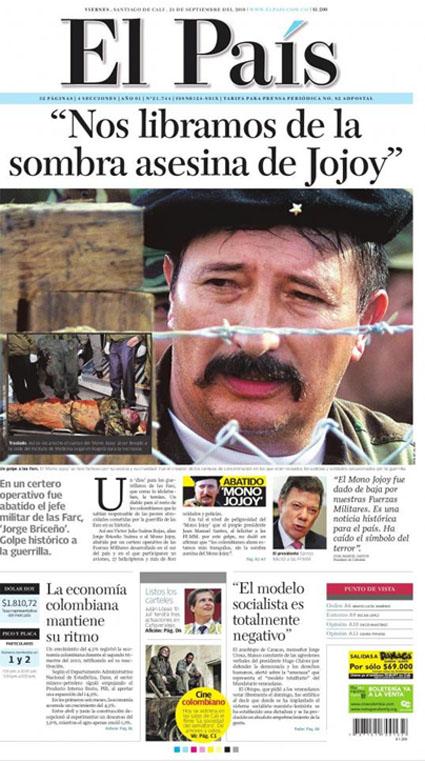 Periódicos de Colombia
