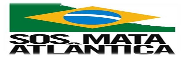 SALVE A MATA ATLÂNTICA