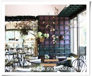 漫爵義式餐廳