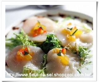 鹽之華法式料理餐廳