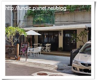 巴黎味法式烘焙餐廳