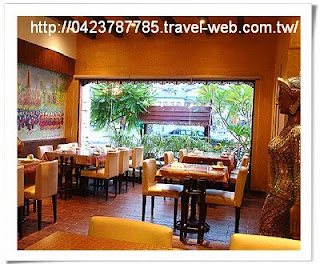 東方泰泰式料理餐廳