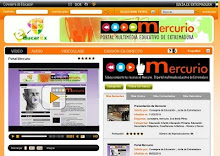MERCURIO - Portal Multimedia Educativo de Extremadura.