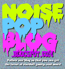 Noise Pop Blog