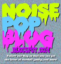 Noise Pop Blog