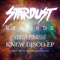 Yella Finesse Knew Disco
