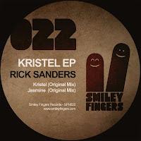 Rick Sanders Kristel EP