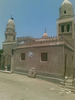 مسجد الهدى