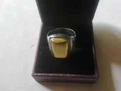 Besi Kuning Berkhodam