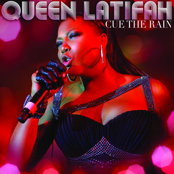 Consider, Queen latifah nu video absolutely agree