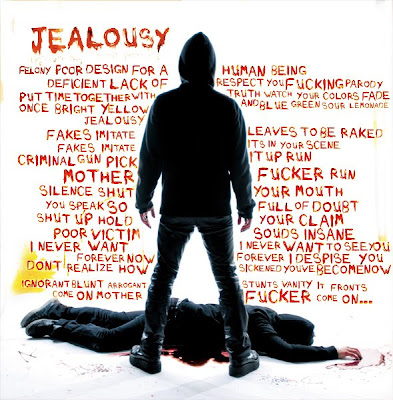 Jealousy Essay