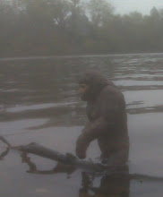BigFoot Salmon Fishing