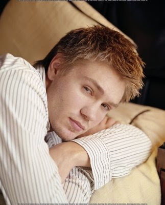 Is chad michael murray bisexual