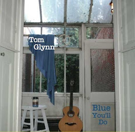 Tom Glynn: Blue You'll Do
